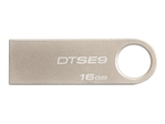 Kingston DataTraveler SE9 - clé USB - 16 Go