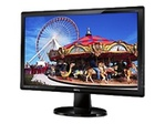 Moniteur BENQ BenQ GL2250HM - écran LED - Full HD (1080p) - 21.5""