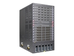 HP 10512 Switch Chassis HP 10512 Switch Chassis