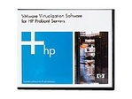 Infrastructure & réseau HEWLETT PACKARD ENTERPRISE VMware vCenter Server Foundation Edition - licence + Assistance 24 heures sur 24 pendant 1 an - 1 licence