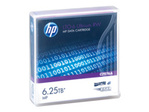 Switch gigabit HEWLETT PACKARD ENTERPRISE HPE Ultrium RW Data Cartridge - LTO Ultrium 6 x 1 - support de stockage