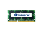 2GB DDR3-1600  SoDIMM  CL11 R1 Unbuff