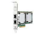 HPE Ethernet 10Gb 2P 530T Rfrbd Adptr (R