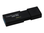 Clé USB KINGSTON Kingston DataTraveler 100 G3 - clé USB - 32 Go