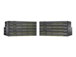Switch gigabit CISCO Cisco Catalyst 2960X-24PS-L - commutateur - 24 ports - Géré - Montable sur rack