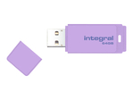 USB Flash Drive Pastel 64GB Mauve