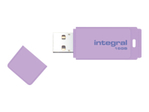 USB Flash DrivePastel 16GB Mauve