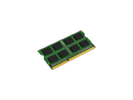 Mémoire vive petit format KINGSTON Kingston - DDR3L - 4 Go - SO DIMM 204 broches - mémoire sans tampon