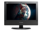 PC Tout-en-un LENOVO Lenovo ThinkCentre M73z 10BC - Core i3 4150 3.5 GHz - 4 Go - 500 Go - LED 20""