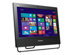 PC Tout-en-un LENOVO Lenovo ThinkCentre M73z 10BC - Pentium G3240 3 GHz - 4 Go - 500 Go - LED 20""
