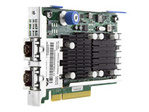 HPE FlexFab 10Gb 2P 533FLR-T Reman Adptr