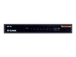 Switch gigabit DLINK D-Link DGS 108 - commutateur - 8 ports