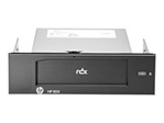 Lecteur de bande media HEWLETT PACKARD ENTERPRISE HPE RDX Removable Disk Backup System - lecteur RDX - SuperSpeed USB 3.0 - interne