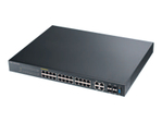 Zyxel GS2210-24HP - commutateur - 24 ports -...