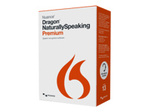 Dragon NaturallySpeaking Premium (v. 13) - pack...