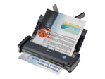 Scanner document CANON Canon imageFORMULA P-215II - scanner de documents - portable - USB 2.0