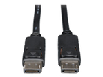 DisplayPort Cable with Latches M/M 50