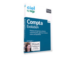 Business & productivité CIEL Ciel Compta Evolution 2015 - version boîte - 1 licence