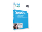 Business & productivité CIEL Ciel La Solution 2015 - version boîte - 1 licence