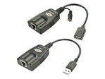 LINDY Cat.5 USB 2.0 Extender 100m UTP