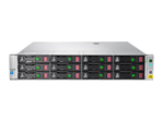 HPE StoreEasy 1650 WSS2016 Strg