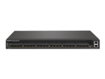 Lenovo RackSwitch G8124E Front to Rear