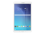 Tablette SAMSUNG Samsung Galaxy Tab E - tablette - Android 4.4 (KitKat) - 8 Go - 9.6""