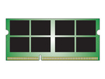 Mémoire vive petit format KINGSTON Kingston ValueRAM - DDR3L - 8 Go - SO DIMM 204 broches - mémoire sans tampon