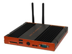AOPEN player DE3250S Fanless + N2840 64G