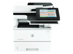 HP LaserJet Managed Flow MFP M527cm -...