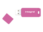 CLE USB NEON Rose 128GB