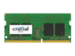 Mémoire vive petit format Crucial Crucial - DDR4 - 8 Go - SO DIMM 260 broches
