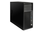 PC de bureau HP HP Workstation Z240 - MT - Core i7 7700 3.6 GHz - 8 Go - 256 Go - français