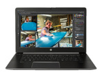 "Workstation mobile HP HP ZBook Studio G3 Mobile Workstation - 15.6"" - Xeon E3-1505MV5 - 16 Go RAM - 512 Go SSD - français"