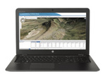 HP ZBook 15u i7-6600U 15.6 16GB/256 PC
