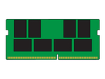 Kingston ValueRAM - DDR4 - 16 Go - SO DIMM 260...