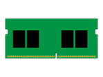 Mémoire vive PC KINGSTON Kingston ValueRAM - DDR4 - 8 Go - SO DIMM 260 broches - mémoire sans tampon