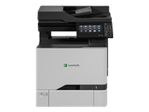 Lexmark Color Laser CX725dhe A4 47ppm