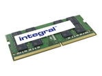 Integral - DDR4 - 16 Go - SO DIMM 260 broches
