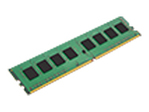 Mémoire vive PC KINGSTON Kingston - DDR4 - 16 Go - DIMM 288 broches - mémoire sans tampon