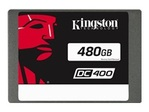 Kingston SSDNow DC400 - Disque SSD - 480 Go -...