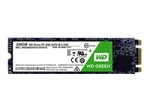Disque interne WESTERN DIGITAL WD Green PC SSD WDS120G2G0B - Disque SSD - 120 Go - SATA 6Gb/s
