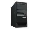 Câble & nappe LENOVO Lenovo ThinkServer TS150 - tour - Xeon E3-1225V6 3.3 GHz - 8 Go - 2 To