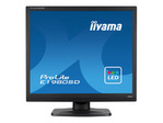 "E1980SD-B1/19""LED 1280x1024 VGA DVI MM"