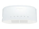 Switch gigabit DLINK D-Link DGS 1005D - commutateur - 5 ports