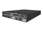 HPE HPE FF 5940 4-slot Sw