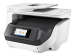 Multifonction HP HP Officejet Pro 8730 All-in-One - imprimante multifonctions (couleur)