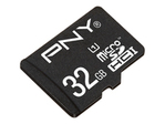 Clé USB PNY PNY Performance 2015 - carte mémoire flash - 32 Go - microSDHC UHS-I