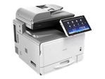 Ricoh MP C307SPF - imprimante multifonctions -...