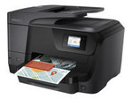 Multifonction Laserjet HP HP Officejet Pro 8718 All-in-One - imprimante multifonctions - couleur